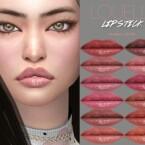 IMF Louelle Lipstick N.272 by IzzieMcFire