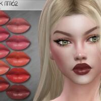 Lipstick M162 by turksimmer