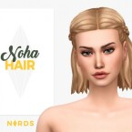 Noha Hair by Nords