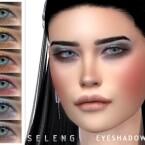 Eyeshadow N55 by Seleng