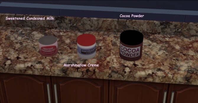 Grocery Baking Ingredients PART 1 by Laurenbell2016 at Mod The Sims image 6611 670x349 Sims 4 Updates