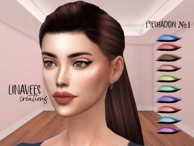 Eyeshadow Vol.1 by linavees