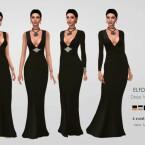 Dress Venus
