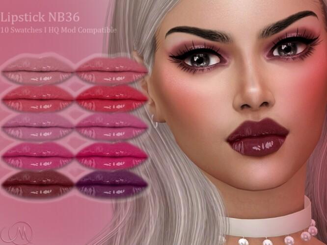 Lipstick NB36