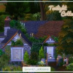 Twilight Cottage by simmer_adelaina