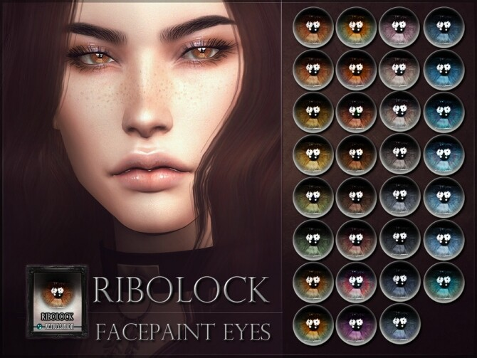 Sims 4 Ribolock Eyes by RemusSirion at TSR