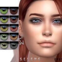 Eyes N83 by Seleng