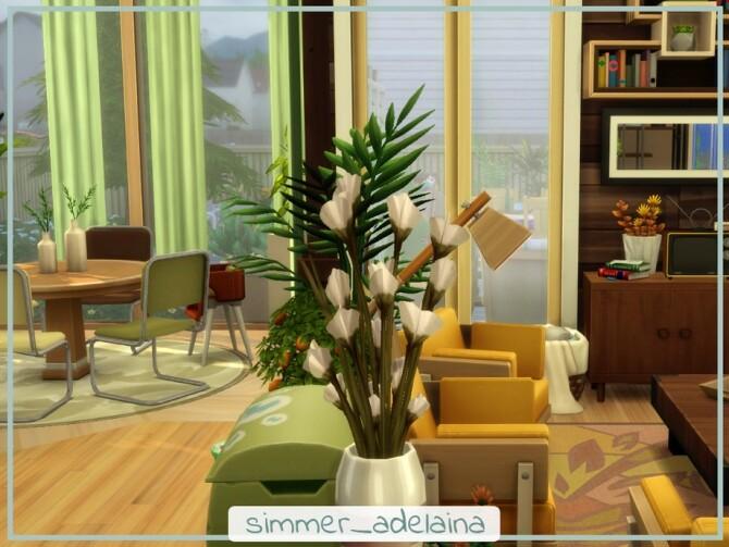 Rockridge Springs Reno by simmer adelaina at TSR image 705 670x503 Sims 4 Updates