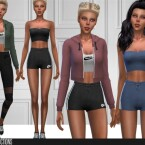 478 Clothes SET by ShakeProductions