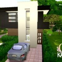 KAM home by GenkaiHaretsu