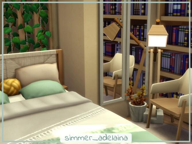 Rockridge Springs Reno by simmer adelaina at TSR image 719 670x503 Sims 4 Updates