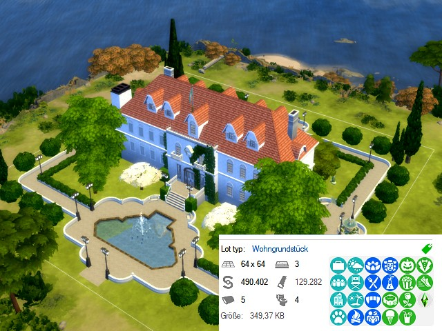 Mansion Schmugerow by Oldbox