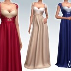 Inara Dress by Sifix
