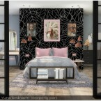 Yuna bedroom by Severinka