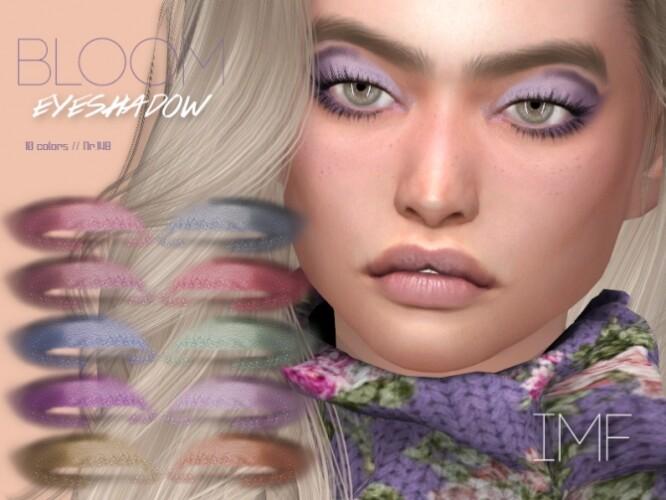 IMF Bloom Eyeshadow N.148 by IzzieMcFire