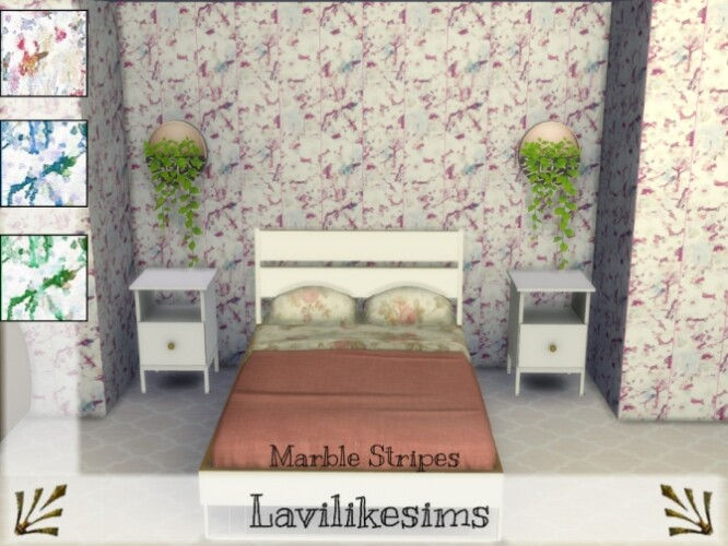 Marble Stripe by lavilikesims