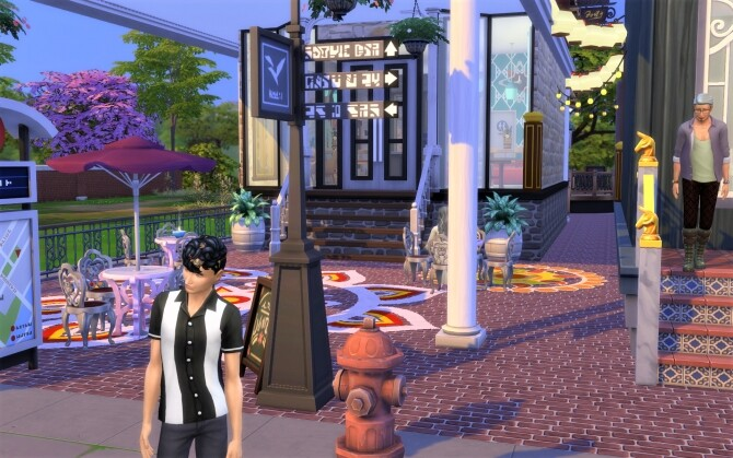 Fort Street by spaceytheace at Mod The Sims image 8315 670x419 Sims 4 Updates