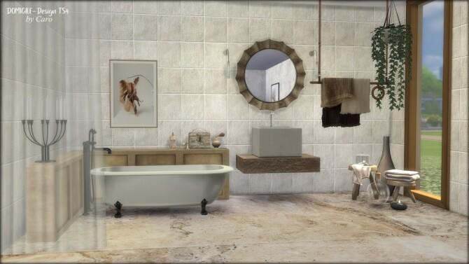 JULY Bathroom
