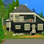 Two-story home by heikeg