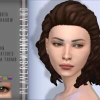 Morta Eyeshadow by PlayersWonderland