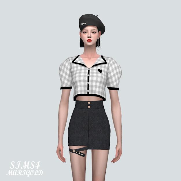 Sims 4 B Heart Cardigan V2 at Marigold