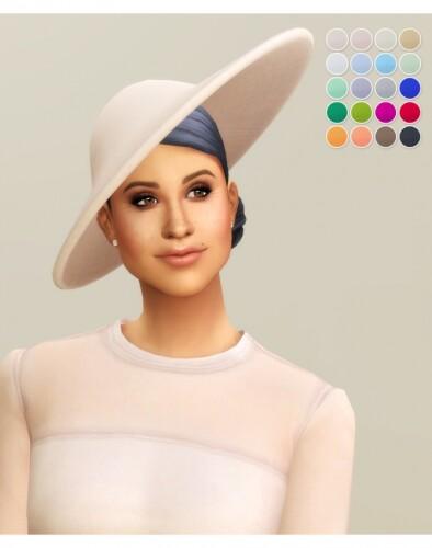 Duchess of Hat V