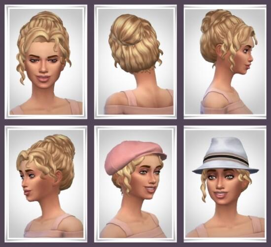 Paulette Hair