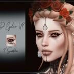 D Eyeliner V4 by Reevaly