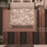 Nerium Wooden Floor by Networksims