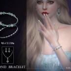 Bracelet 202007 by S-Club LL