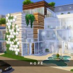 Hope Arts Center by melapples