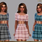 Set chess Dalila by LYLLYAN