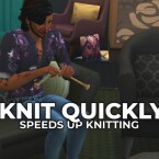 Knit Quickly by RobinKLocksley