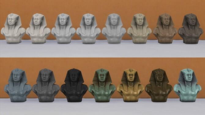 Pharaoh Amasis by TheJim07 at Mod The Sims image 1101 670x377 Sims 4 Updates