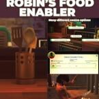 Robins Food Enabler by RobinKLocksley