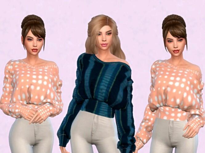 Amelia sweatshirts by DrIm57