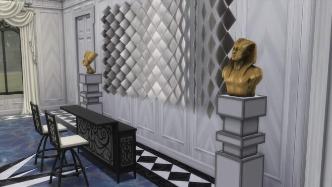 Pharaoh Amasis by TheJim07 at Mod The Sims image 1111 670x377 Sims 4 Updates