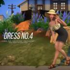 Dress No4 by Alexa Catt