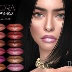 IMF Zora Lipstick N.282 by IzzieMcFire
