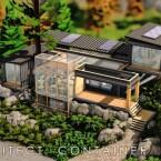 Architect Container Villa