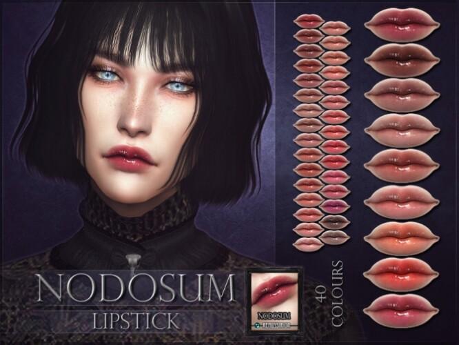 Nodosum Lipstick by RemusSirion
