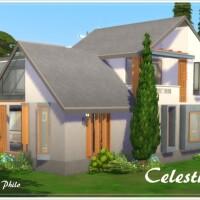 Celestine house by philo