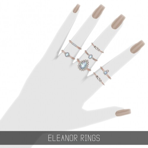 ELEANOR RINGS