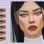Eyeshadow N23 by Merci
