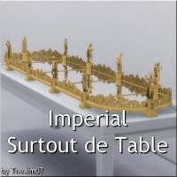 Imperial Surtout de Table by TheJim07