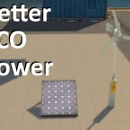 Better ECO Power by gettp