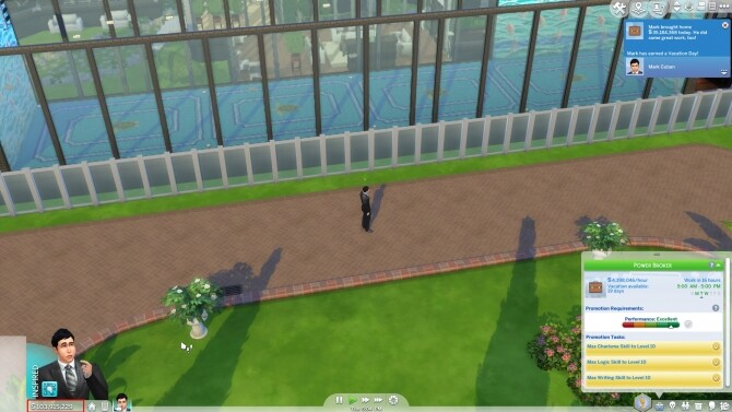 Sims 4 Increase Maximum Household Fund Limit by ujjwalraut at Mod The Sims