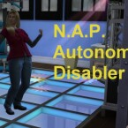 Autonomy Disabler for My Households by wertyuio86