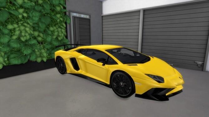 2015 Lamborghini Aventador SV at Modern Crafter CC image 1403 670x377 Sims 4 Updates