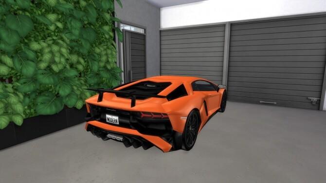2015 Lamborghini Aventador SV at Modern Crafter CC image 1415 670x377 Sims 4 Updates